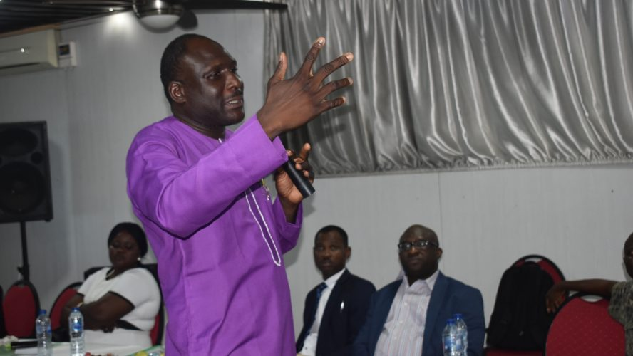 A COMMUNIQUE ISSUED AT END OF A TWO-DAY STAKEHOLDERS FORUM ON PROGRESSIVE TAXATION IN LAGOS STATE