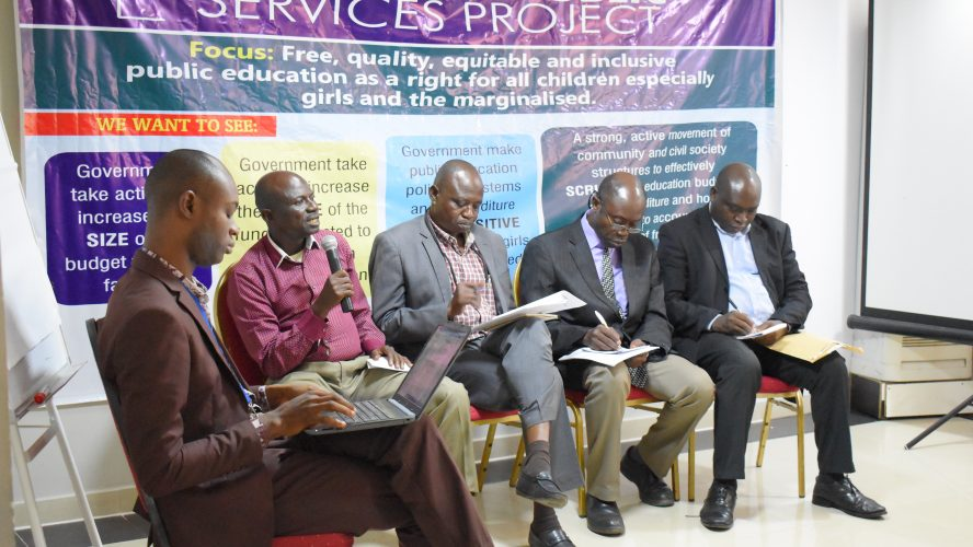 COMMUNIQUE ON SUSTAINABLE FINANCING OF THE TEACHING PROFESSION IN LAGOS STATE