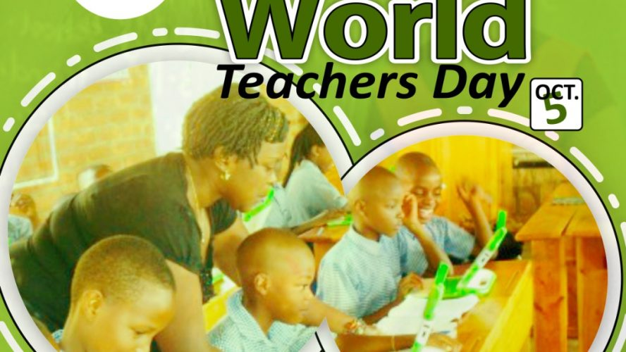 THE WORLD TEACHERS DAY 2019: STAKEHOLDERS DEMAND FOR SUSTAINABLE FINANCING FOR THE TEACHING PROFESSION IN LAGOS STATE