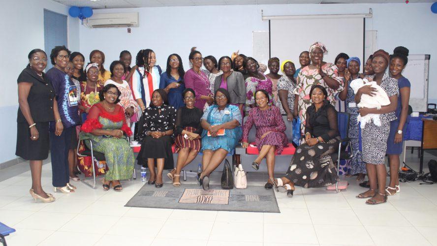 Press Release: 2020 International Women's Day