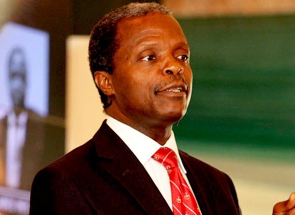 THE IMPERATIVE OF COOPERATION OF ARMS OF GOVERNMENT IN A DEMOCRATIC DISPENSATION- Prof Yemi Osinbajo