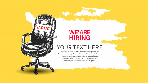 Vacancy: Proposal Writing and Fundraising Officer