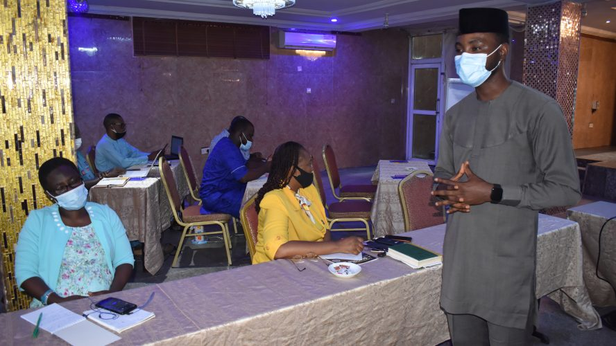 PRESS RELEASE: WORLD TEACHERS DAY 2020: HDI NIGERIA CALLS ON GOVERNMENT AND CORPORATE BODIES TO INVEST MORE IN EDUCATION TO MAKE TEACHING PROFESSION MORE ATTRACTIVE TO THE COMING GENERATION