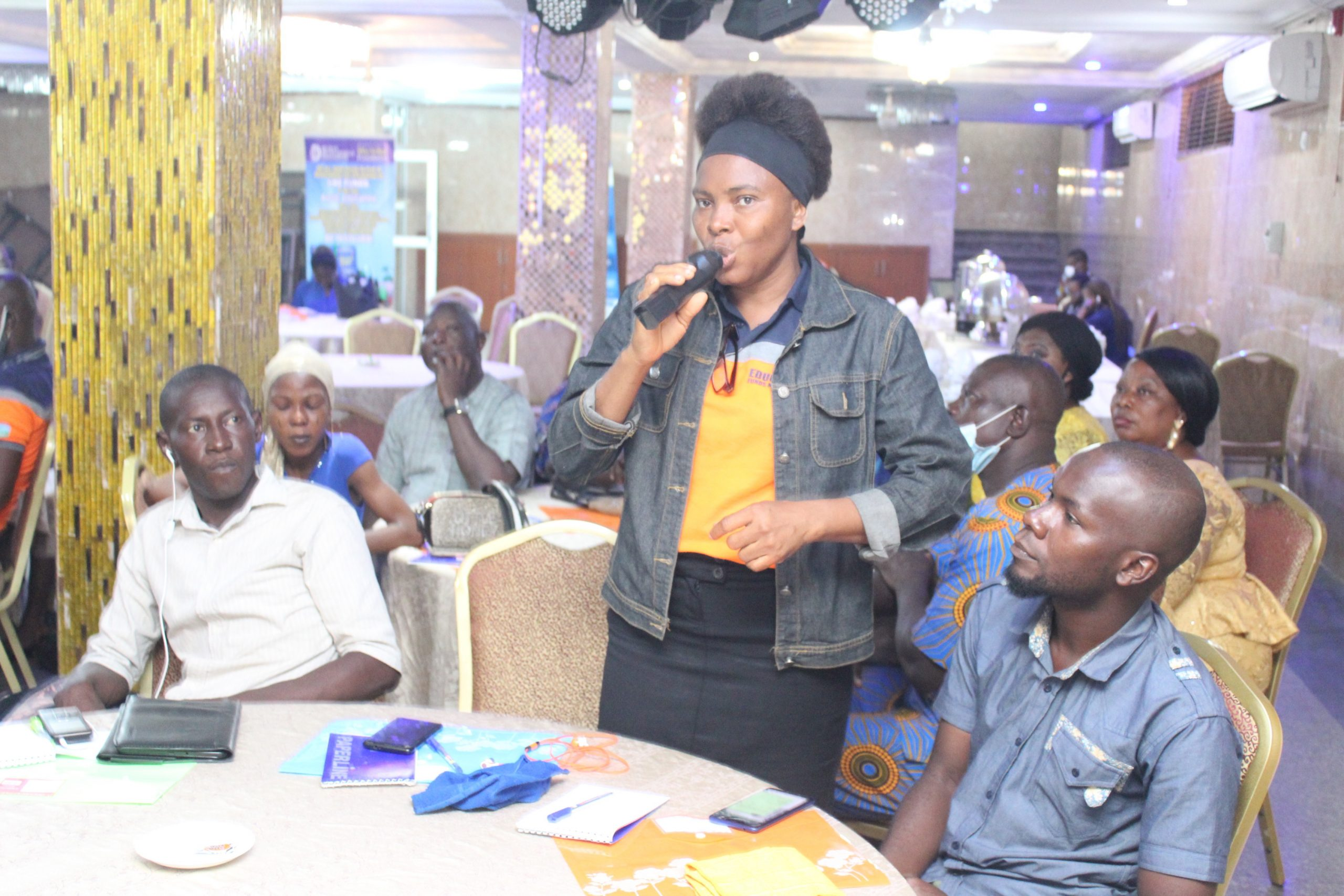 HDI CALLS ON STAKEHOLDERS TO MONITOR UBE PROJECTS IN THEIR COMMUNITIES